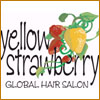 Yellow Strawberry